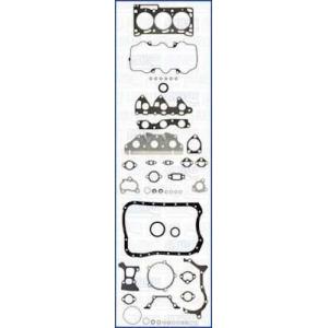 Комплект прокладок, двигатель 50120600 ajusa - PIAGGIO PORTER c бортовой платформой/ходовая часть c бортовой платформой/ходовая часть 1.0