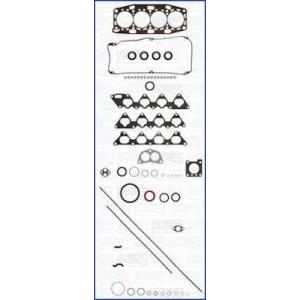 Комплект прокладок, двигатель 50122100 ajusa - MITSUBISHI LANCER IV (C6_A, C7_A) Наклонная задняя часть 1.6 16V (C76A, C66A)