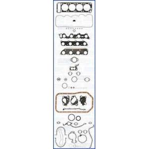 Комплект прокладок, двигатель 50122300 ajusa - MITSUBISHI PAJERO I Canvas Top (L04_G) Вездеход открытый 2.6 (L042G, L047G)