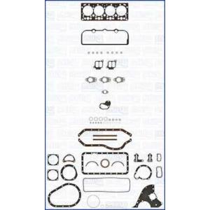 Комплект прокладок, двигатель 50123300 ajusa - MERCEDES-BENZ T2/LN1 фургон/универсал фургон/универсал 709 D (669.061, 669.062, 669.063)