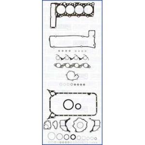 AJUSA .50124100 Комплект прокладок полный MB 2.3D/TD OM601