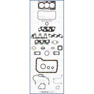 Комплект прокладок, двигатель 50125200 ajusa - SUBARU JUSTY I (KAD) Наклонная задняя часть 1200