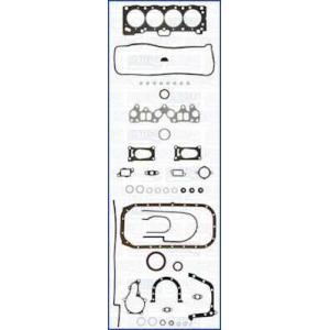 Комплект прокладок, двигатель 50125600 ajusa - TOYOTA TERCEL (AL2_) Наклонная задняя часть 1.5 4WD