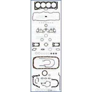 Комплект прокладок, двигатель 50125700 ajusa -