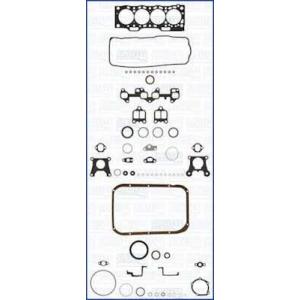 Комплект прокладок, двигатель 50125900 ajusa -