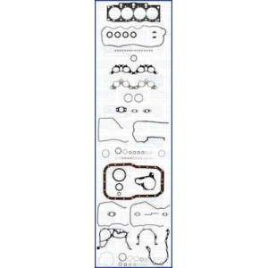 Комплект прокладок, двигатель 50126200 ajusa - TOYOTA CAMRY (_CV1_, _XV1_, _V1_) седан 2.2 (SXV10)