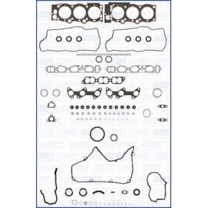 Комплект прокладок, двигатель 50126900 ajusa - TOYOTA CAMRY (_V2_) седан 2.5 V6 GXI (VZV21_)