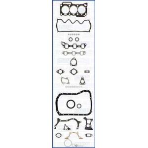 50127900 ajusa Комплект прокладок, двигатель DAIHATSU CHARADE Наклонная задняя часть 1.0 TD (G101)