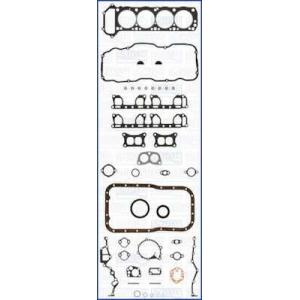 �������� ���������, ��������� 50130100 ajusa - NISSAN TERRANO I (WD21) �������� �������� 2.4 i 4WD