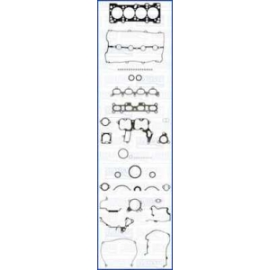 AJUSA 50132900 К-т прокл полный