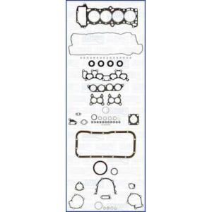 Комплект прокладок, двигатель 50133000 ajusa - NISSAN SUNNY III (N14) седан 1.6 i
