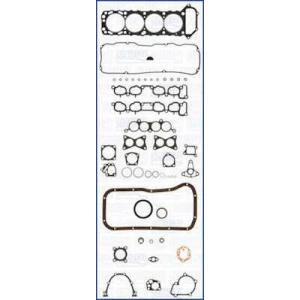 Комплект прокладок, двигатель 50133200 ajusa - NISSAN PRAIRIE PRO (M11) вэн 2.4 i