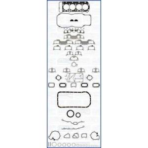 50134900 ajusa Комплект прокладок, двигатель MAZDA 616 седан 1.6