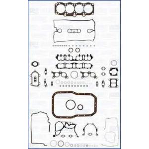 Комплект прокладок, двигатель 50136800 ajusa - TOYOTA CELICA купе (_T18_) купе 2.0 Turbo 4WD (ST185)