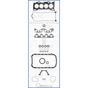 Комплект прокладок, двигатель 50141900 ajusa - HONDA CIVIC IV Hatchback (EG) Наклонная задняя часть 1.5 i 16V (EG4)