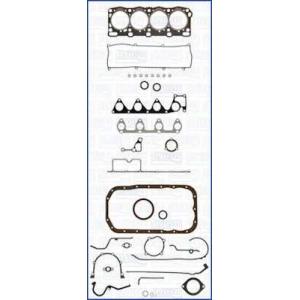 Комплект прокладок, двигатель 50145800 ajusa - MAZDA 626 II (GC) седан 2.0 D
