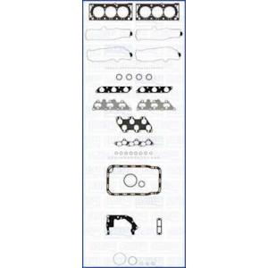 Комплект прокладок, двигатель 50148900 ajusa - OPEL VECTRA A Наклонная задняя часть (88_, 89_) Наклонная задняя часть 2.5 V6