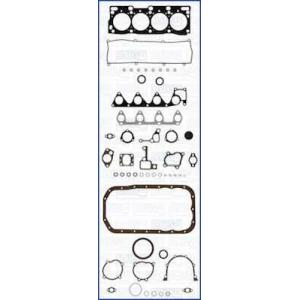 Комплект прокладок, двигатель 50163200 ajusa - MAZDA 626 IV Hatchback (GE) Наклонная задняя часть 2.0 D GLX Comprex