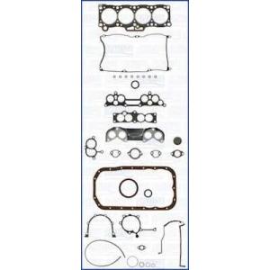 Комплект прокладок, двигатель 50163300 ajusa - KIA SPORTAGE (K00) вездеход закрытый 2.0 i 4WD