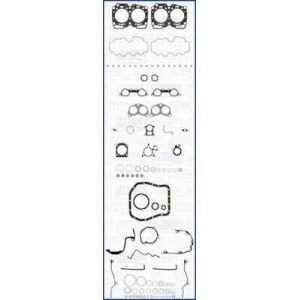 50165500 ajusa Комплект прокладок, двигатель SUBARU LEGACY седан 2.0 i