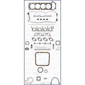 Комплект прокладок, двигатель 50165700 ajusa -