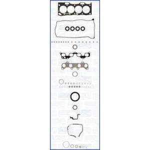 �������� ���������, ��������� 50167900 ajusa - TOYOTA COROLLA (_E10_) ����� 1.3 XLI 16V (EE101)