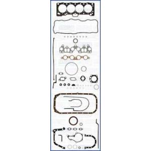 Н-р прокладок повний (1 к-т) 50168000 ajusa -
