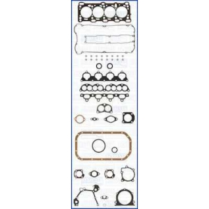 50169400 ajusa Комплект прокладок, двигатель ISUZU IMPULSE купе 1.6