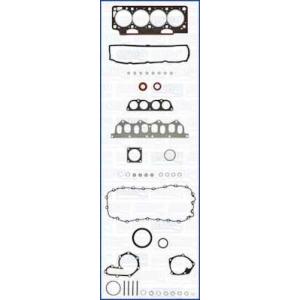 50175100 ajusa Комплект прокладок, двигатель RENAULT MEGANE вэн 2.0 i (JA0G)