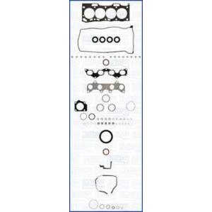 Комплект прокладок, двигатель 50177000 ajusa - TOYOTA STARLET (EP91) Наклонная задняя часть 1.3