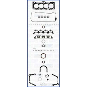 Комплект прокладок, двигатель 50177400 ajusa - TOYOTA AVENSIS (_T22_) седан 1.8 (AT221_)