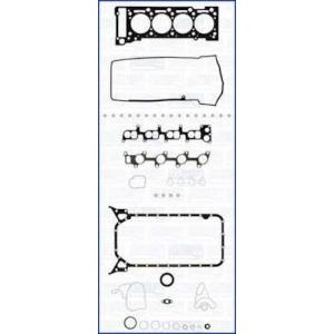AJUSA 50187000 Комплект прокладок з різних матеріалів