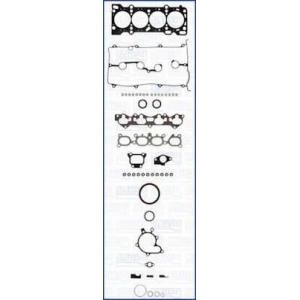 Комплект прокладок, двигатель 50216800 ajusa - MAZDA 626 V (GF) седан 2.0