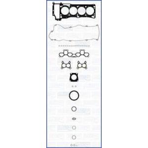 Комплект прокладок, двигатель 50218900 ajusa - NISSAN ALMERA II (N16) седан 1.8
