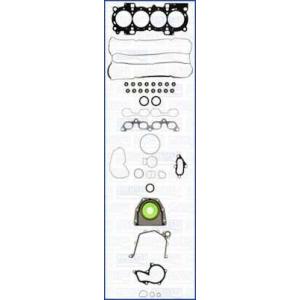 50234000 ajusa Комплект прокладок, двигатель FORD FOCUS Наклонная задняя часть 1.6 16V