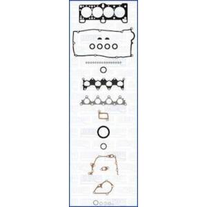 50237400 ajusa Комплект прокладок, двигатель HYUNDAI ACCENT Наклонная задняя часть 1.6
