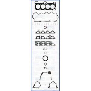50248300 ajusa Комплект прокладок, двигатель HYUNDAI GETZ Наклонная задняя часть 1.3
