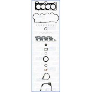 Комплект прокладок, двигатель 50248500 ajusa - HYUNDAI ACCENT I (X-3) Наклонная задняя часть 1.3