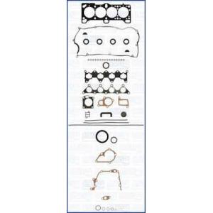50285300 ajusa Комплект прокладок, двигатель KIA RIO Наклонная задняя часть 1.4 16V