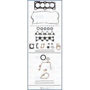 50287500 ajusa Комплект прокладок, двигатель KIA RIO Наклонная задняя часть 1.6 CVVT