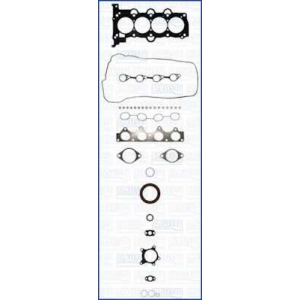 50313200 ajusa Комплект прокладок, двигатель HYUNDAI ix20 Наклонная задняя часть 1.4