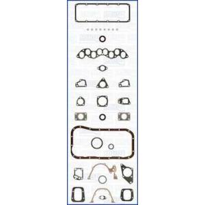 AJUSA 51004000 К-т прокладок полный без ГБЦ