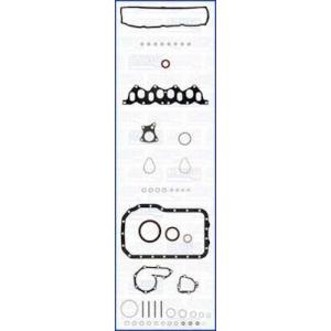 AJUSA 51005700 К-т прокладок полный без ГБЦ