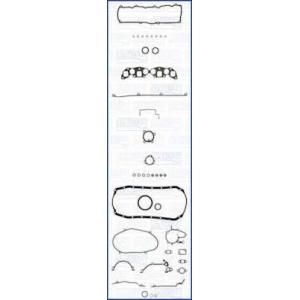 AJUSA .51006100 Комплект прокладок полный без ГБЦ