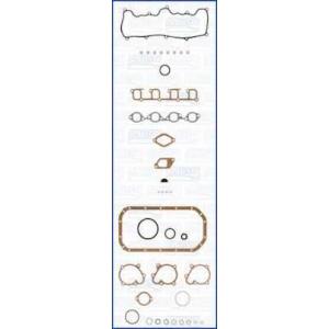 AJUSA 51006800 К-т прокладок полный без ГБЦ