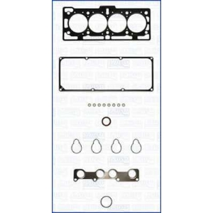 AJUSA .52259700 Комплект прокладок верхний DACIA/RENAULT K7J-710/K7M
