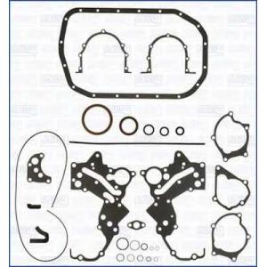 Комплект прокладок, блок-картер двигателя 54042200 ajusa - MITSUBISHI GALANT II (A16_) седан 2.0 GLS (A163)