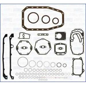 Комплект прокладок, блок-картер двигателя 54077600 ajusa - RENAULT MASTER I фургон (T__) фургон 35 2,5 TD
