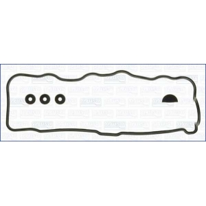 56007600 ajusa Комплект прокладок, крышка головки цилиндра TOYOTA COROLLA Наклонная задняя часть 1.6 (AE82)