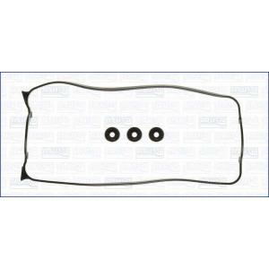 Комплект прокладок, крышка головки цилиндра 56015800 ajusa - HONDA ACCORD II Hatchback (AC, AD) Наклонная задняя часть 1.6 EX (AC)